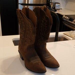 Cowboy boots brand new